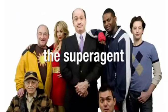 The Superagent