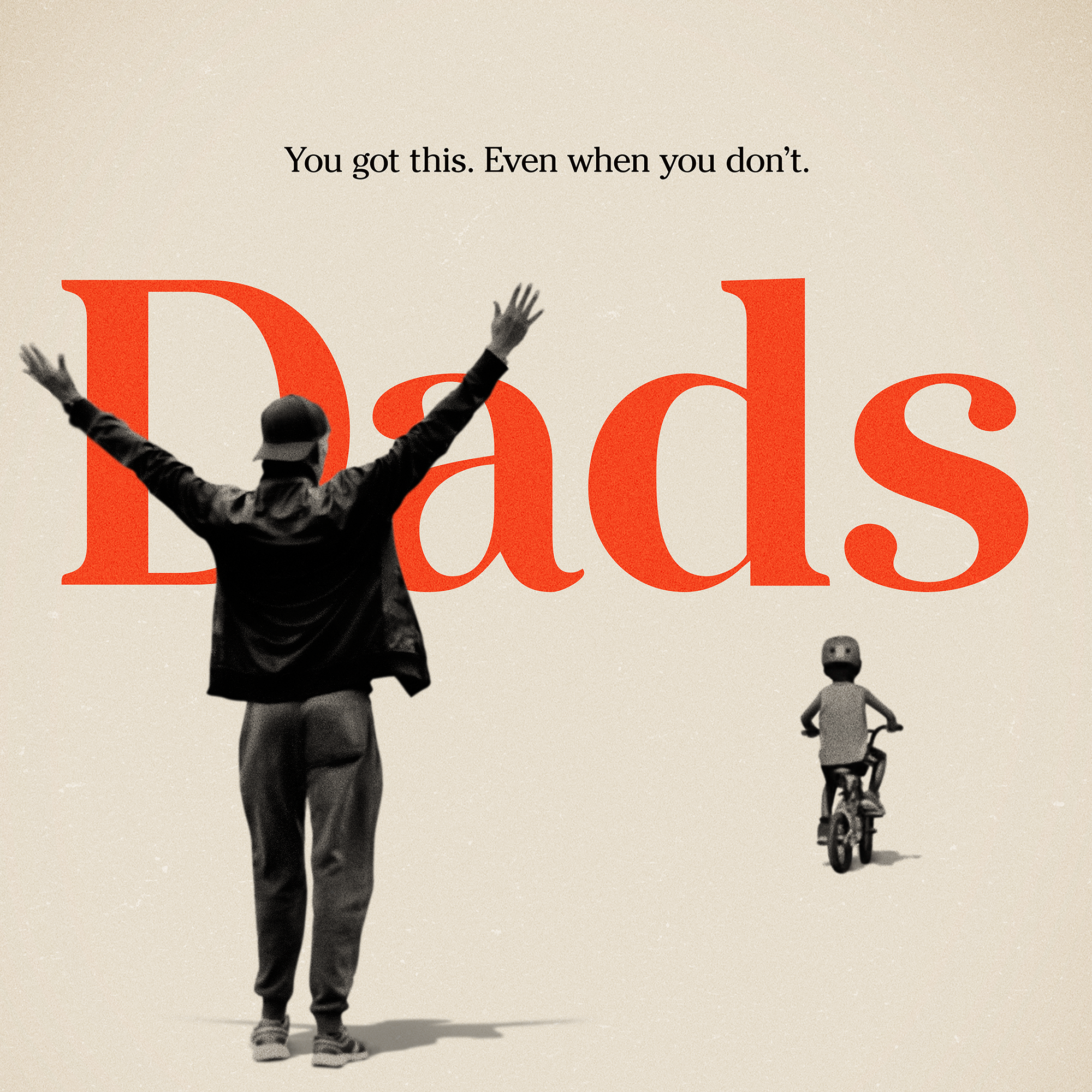 Dads documentary
